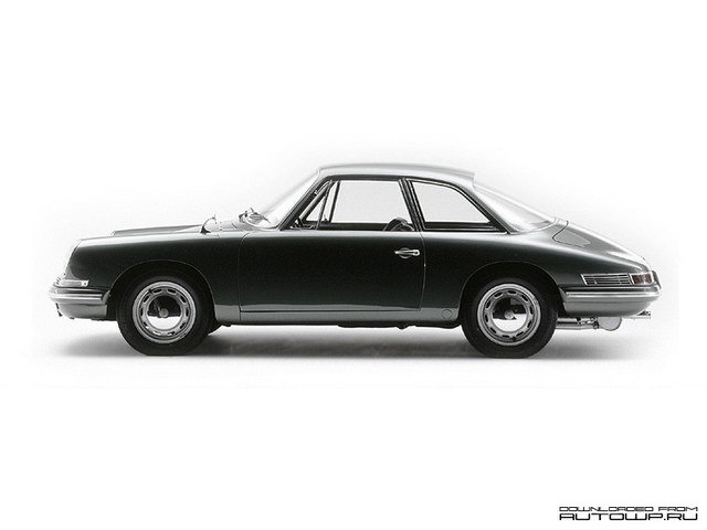 Porsche 754 T7 Concept (1962)