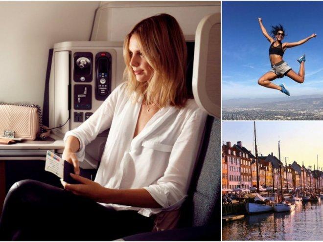 Путешественники, вперед: 17 вдохновляющих инстаграм-аккаунтов | Pixy.ru