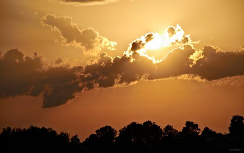 Рассветы и закаты Беларуси | Фотоэнциклопедия Беларуси