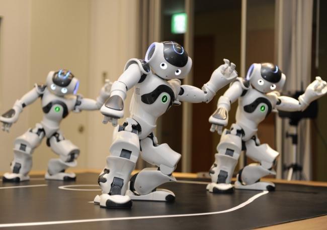робот15