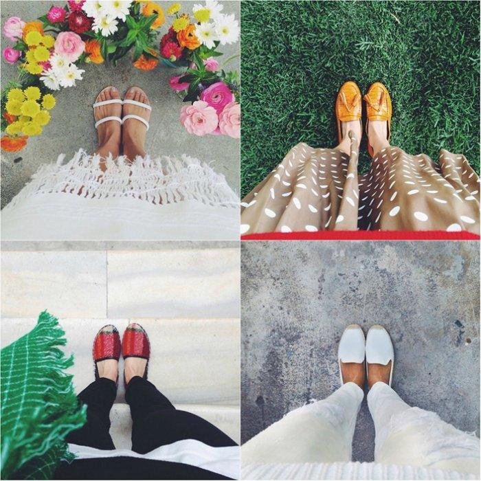 Самые интересные аккаунты Instagram