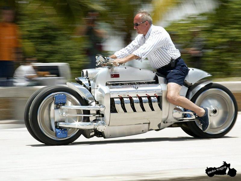 Самый скоростной мотоцикл фото