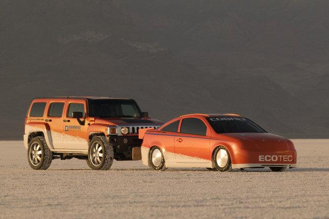 SO-CAL Cobalt Bonneville Racer