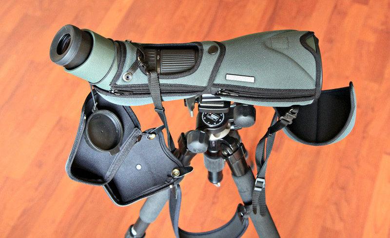 Swarovski ATX 85/25-60x