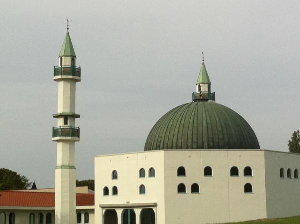 Sweden: Мальмё город мечетей.  Фотообзор: mikle1