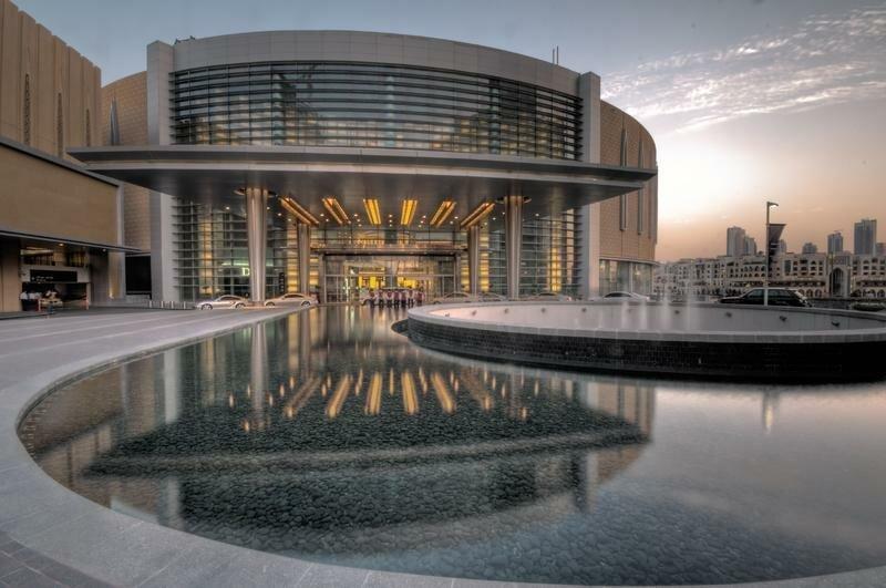 Торгово–развлекательный центр Dubai Mall в Дубае – фото, отзывы, цены. Полезная информация об Торгово–развлекательный центр Дубай Мал в Дубае на traveltipz