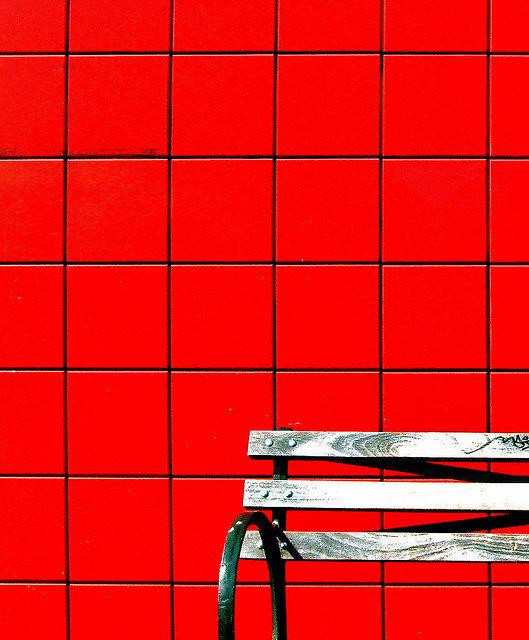 Увлекательный минимализм в фотографии