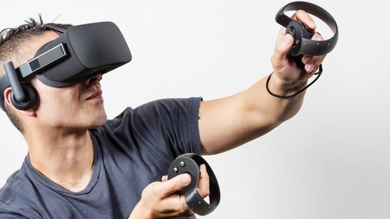 виртуальная реальность, технологии, кибер-среда, пространство, будущее, it, разработки, купить, новинки