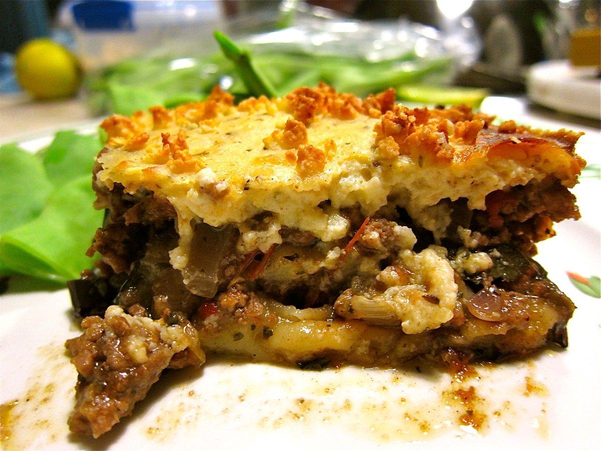 греческая кухня национальные блюда рецепты с фото видео