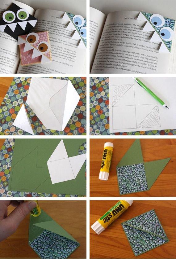 Как сделать выдвижные картинки в книге своими руками, рисунки