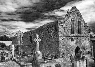 христианизация ирландии