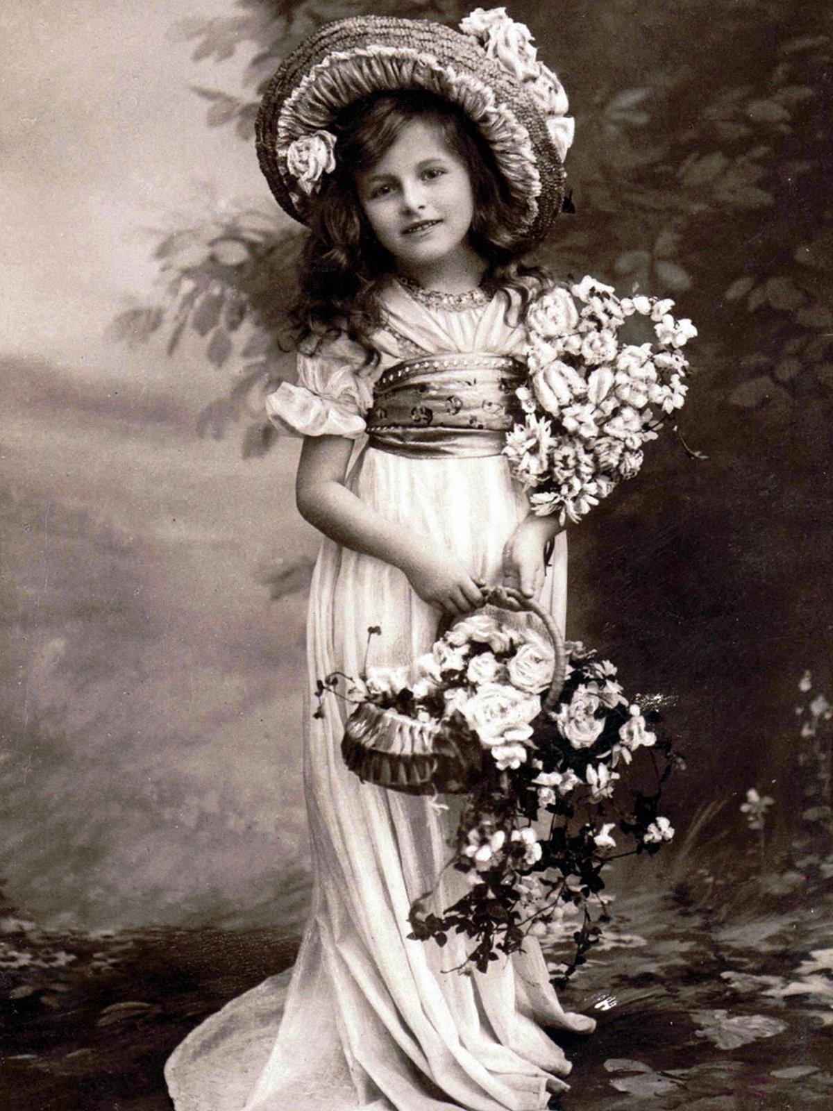 Рождения, открытки детские фото