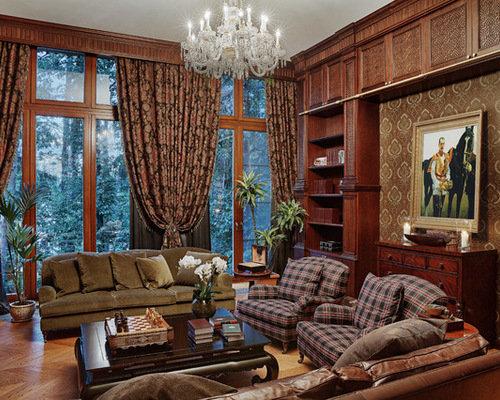 Гостиные в викторианском стиле фото красивые идеи декора
