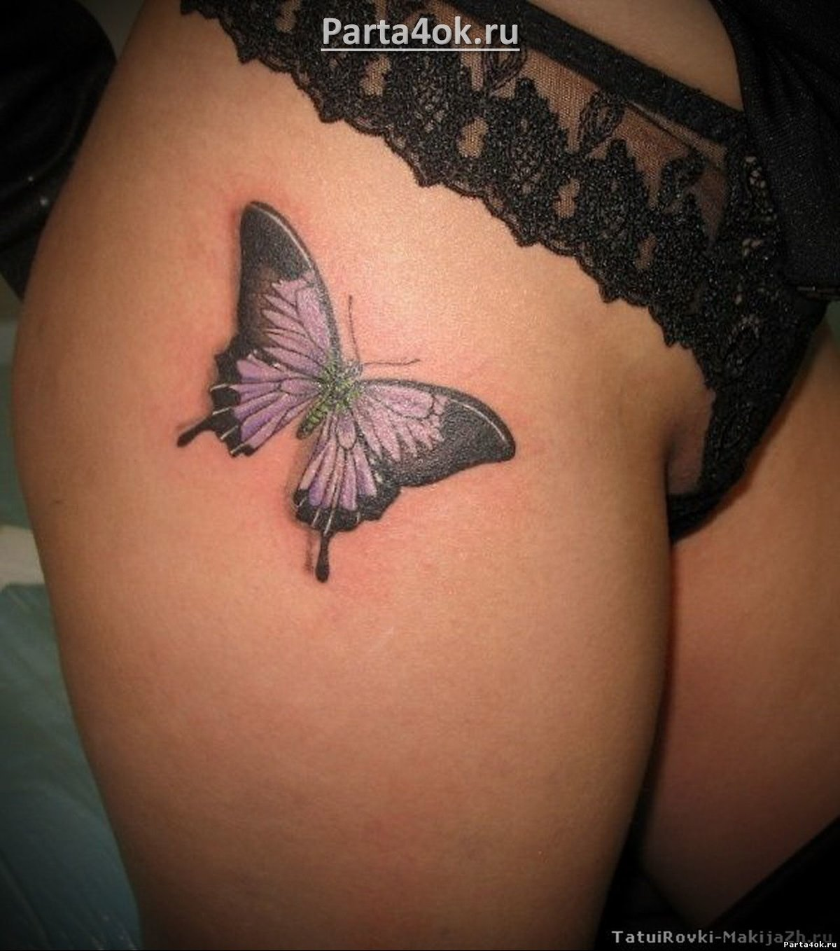 95 gorgeous butterfly tattoos the beauty and the - HD 907×1024