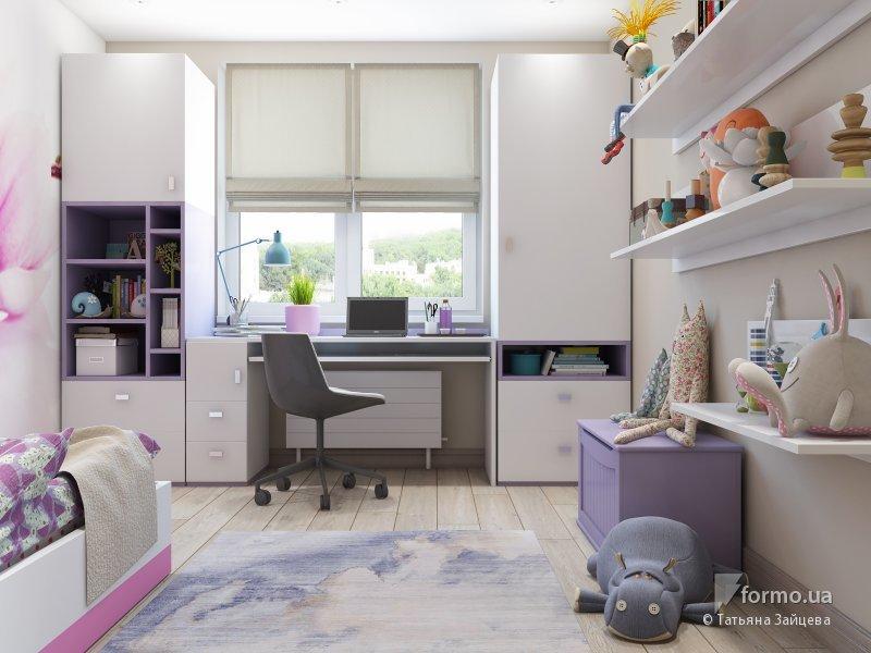 """Детская комната"""" - карточка пользователя vawri4uk в Яндекс.к."""