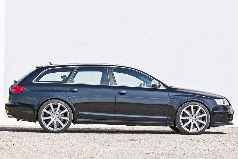 MTM Audi RS6 Avant (4F, C6)