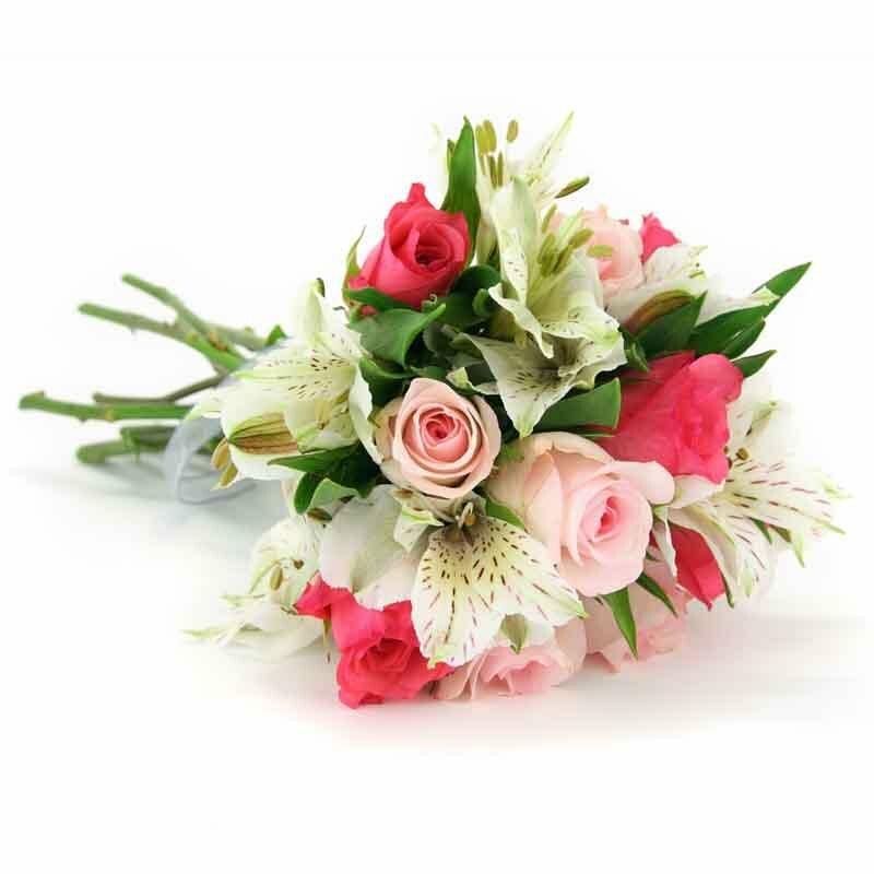 Цветов измаиле, профессиональные букет из цветы маленькие