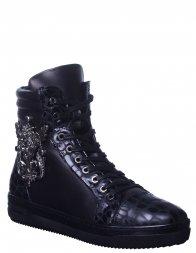 ASYLUM Ботинки