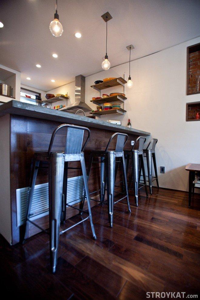 Дизайн кухни (фото) - Строительный портал