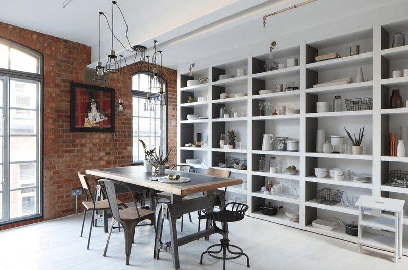 идеи мебель кухня хранение фото