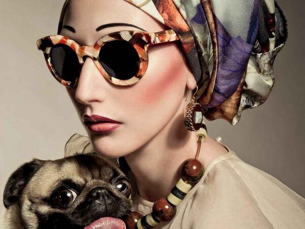 Какие очки будут в моде в 2015 году?