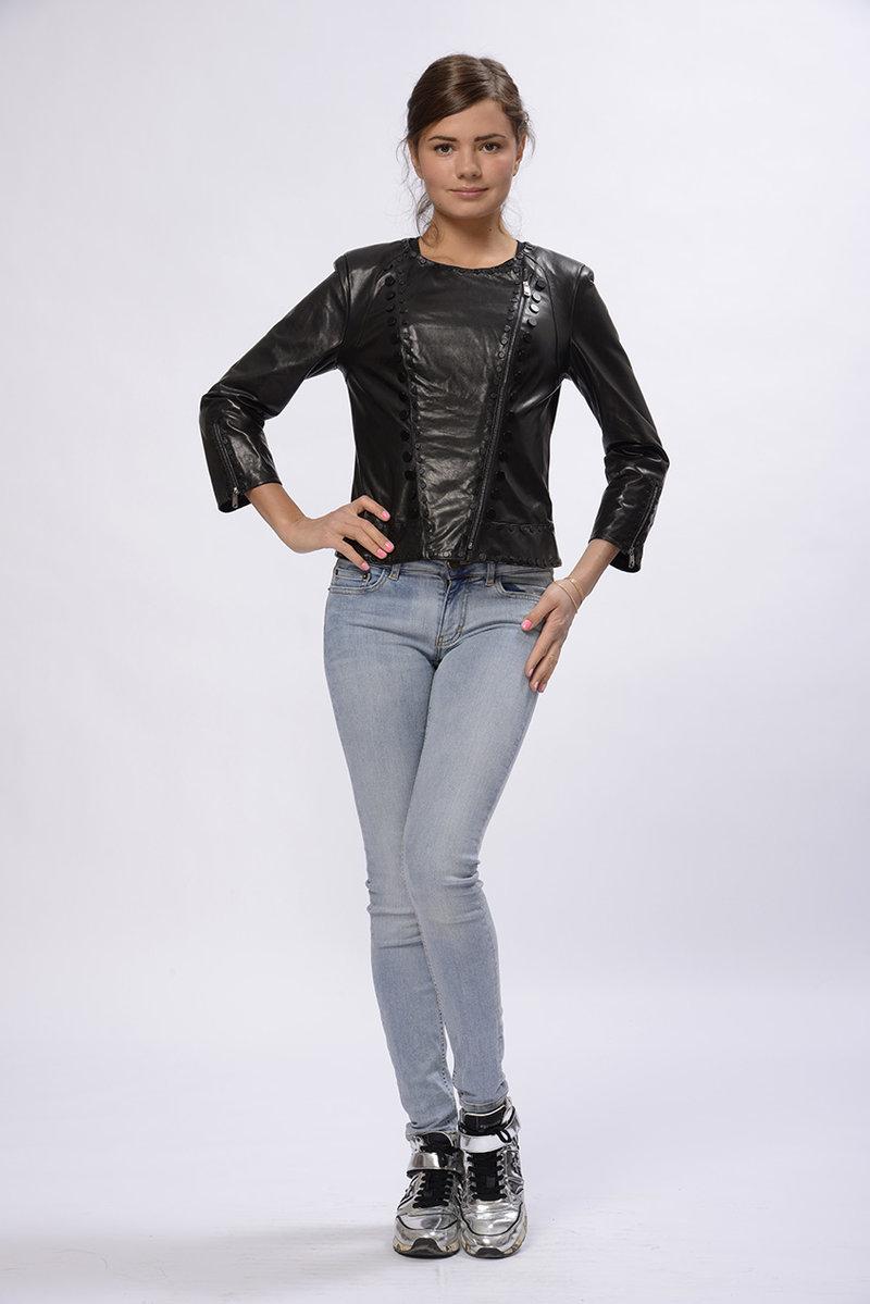 Каталог Куртка женская женские от магазина Мир кожи и меха