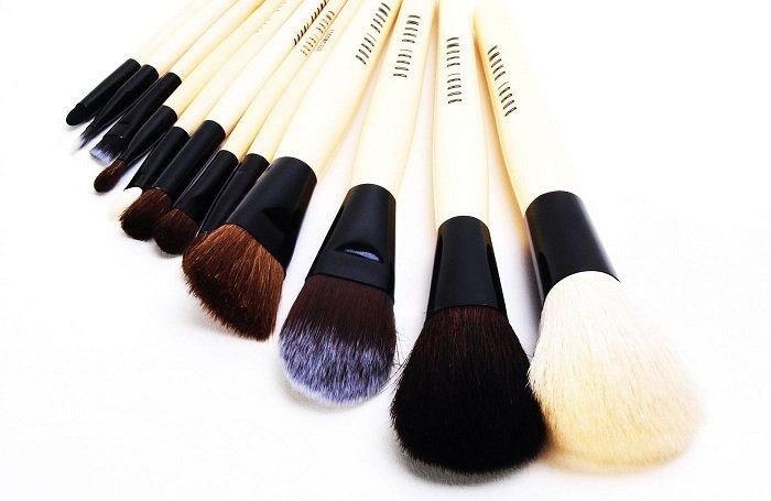 кисти для макияжа описание фото | Фотоархив