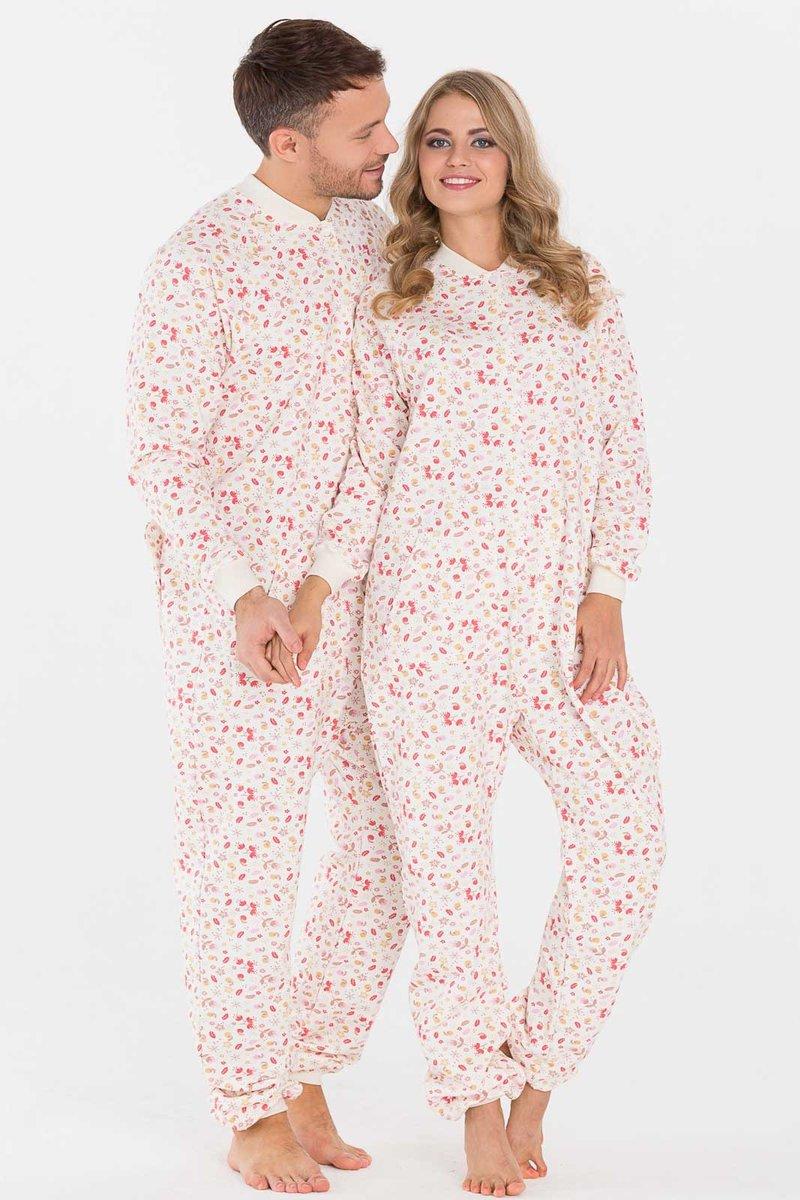 Красивые пижамы для девушек и женщин (с фото)