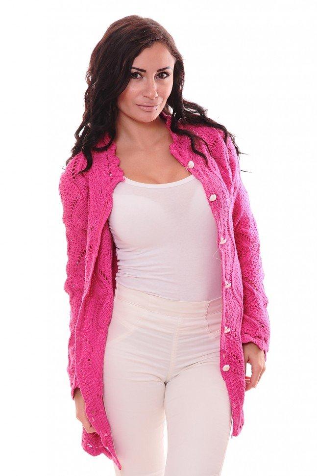 Купить Кардиган женский СК-Н3601 по цене 600 руб. в интернет магазине Оптом24