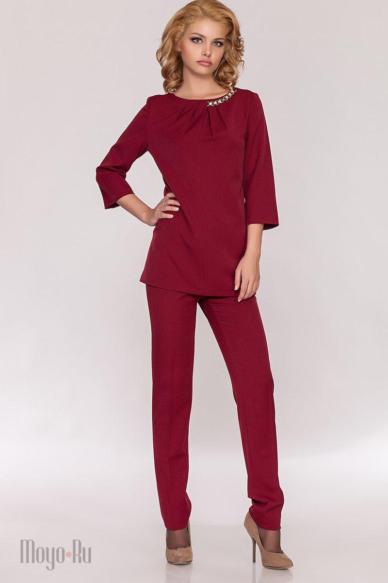 Купить костюм брючный Vemina за 6392 руб. в интернет-магазине c доставкой!