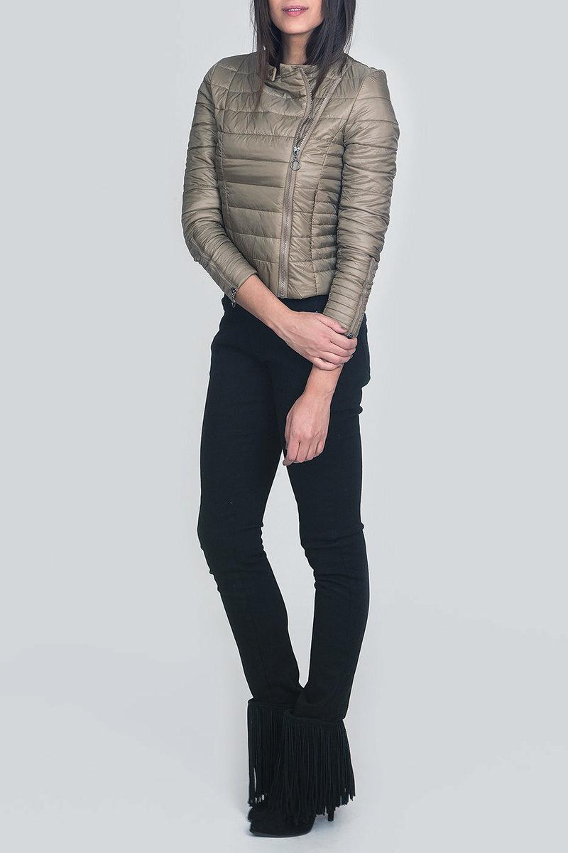 Купить Куртка TANTRA COAT7656_KAKI BEIGE со скидкой в интернет-магазине kupivip.ru - распродажа