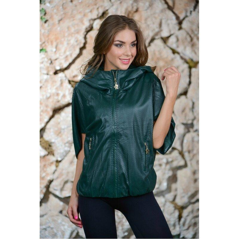 Купить Стильную куртку-бомбер в интернет магазине