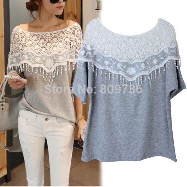 Купить Женские блузки и Рубашки Frauen Langarm Bluse Freizeithemd Blusas Femininas 5235 с бесплатной доставкой