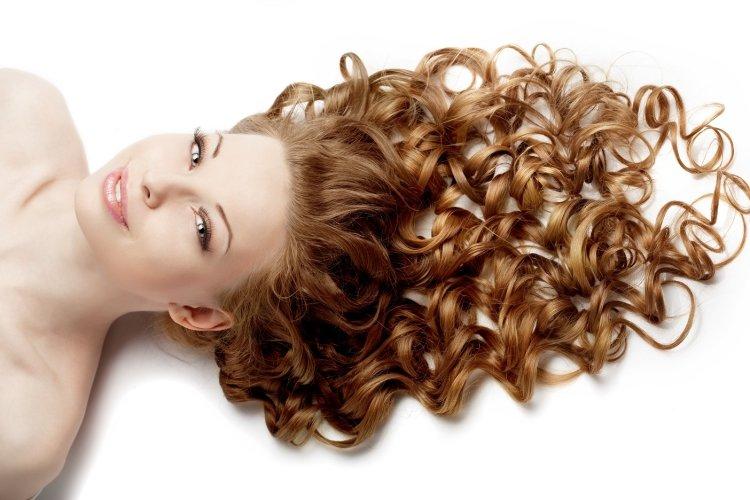 Локоны на средние волосы - 3 способа (фото, видео)