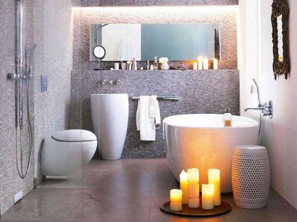 Малогабаритные ванные комнаты (64)