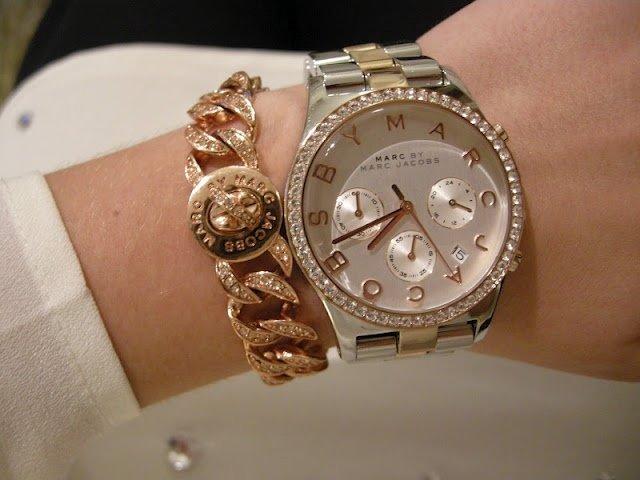 Модные часы 2015