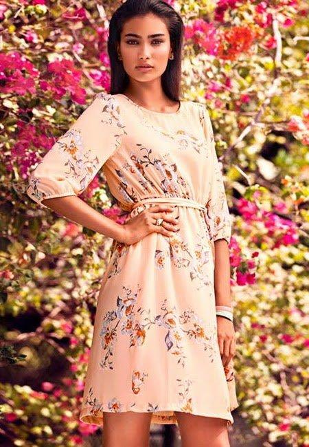 Модные летние сарафаны 2015 - 60 фото   Lady in Network