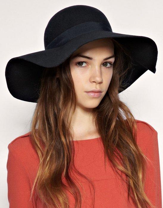 Модные женские шапки и