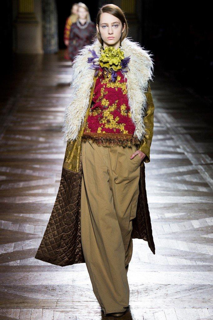 одежда в стиле бохо 2016