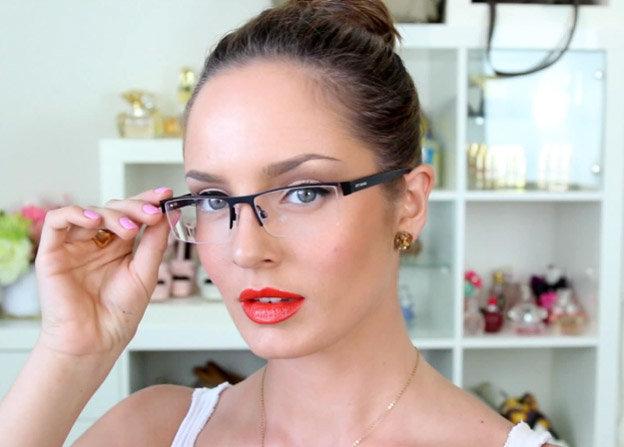 Офисный макияж: создаем 2 безупречных образа (видео)