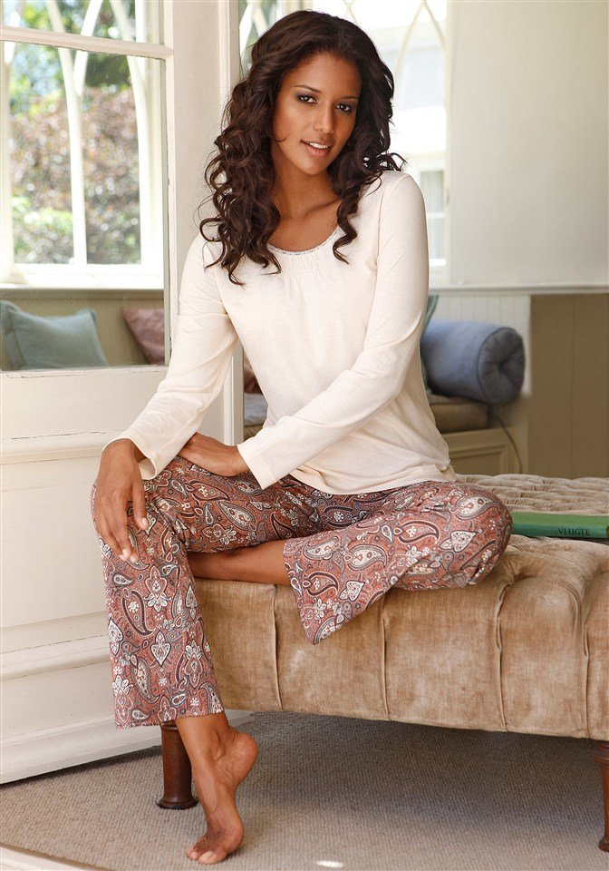 Пижама, Marie Claire – купить по цене 5195 руб: артикул 1067365   Интернет-магазин Bellore.ru
