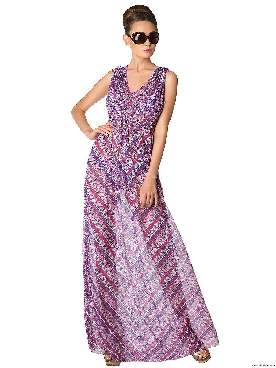 Платье пляжное для женщин WQ251606 Marrakesh