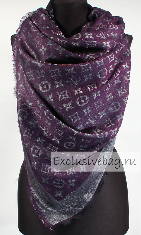 Платок Louis Vuitton, скидка оптовикам платок louis vuitton  в Москве, магазин Exclusivebag