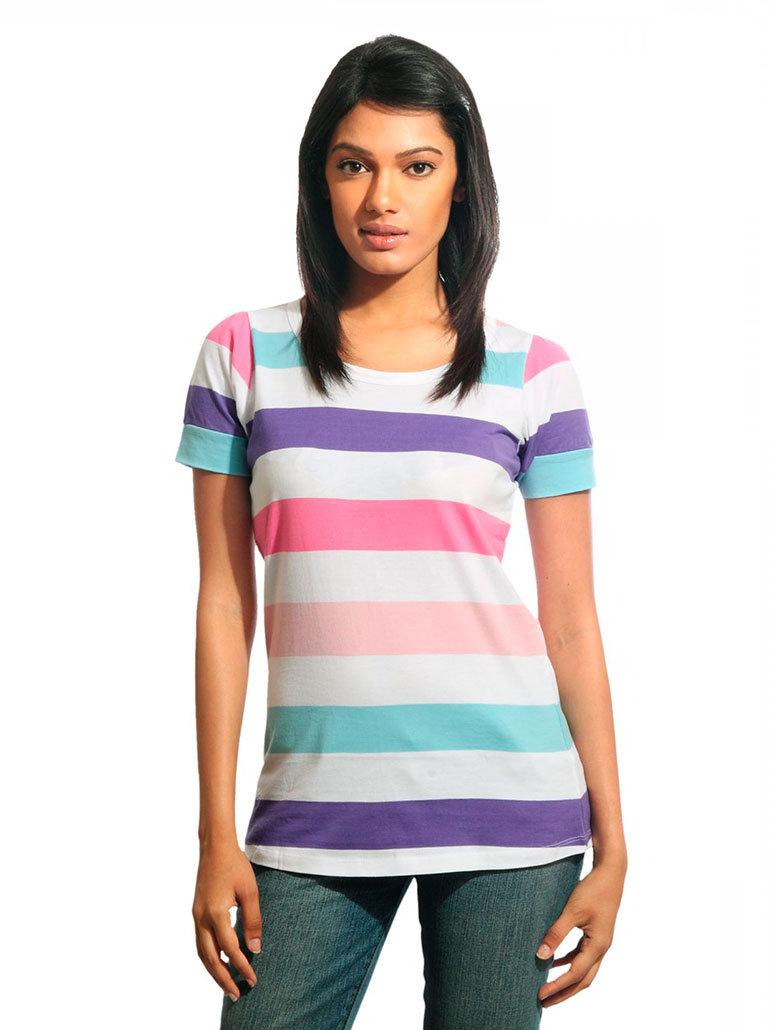 прикольные модные женские футболки фото 2016