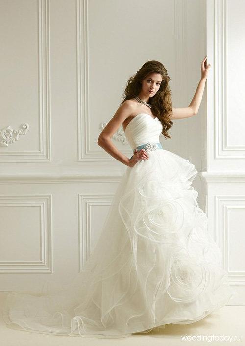 Самые красивые свадебные платья 468 фото. Фотогалерея свадебных платьев | Weddingtoday.ru