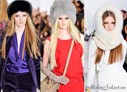шапки 2015-2016