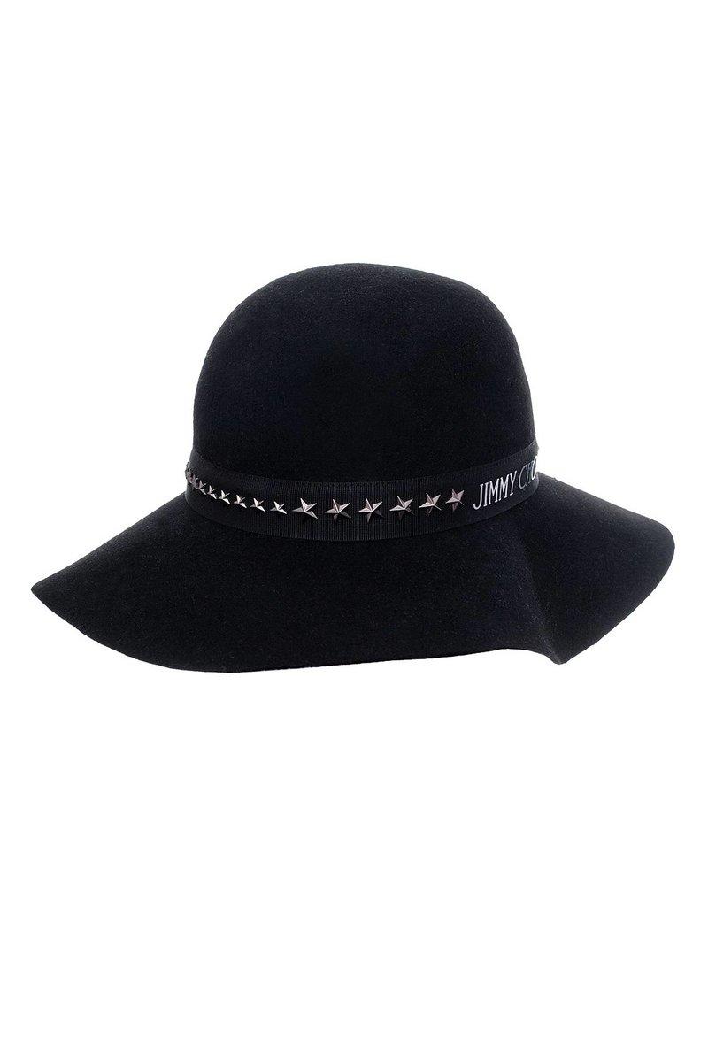 Шляпа JIMMY CHOO (STARNERO/15.2), Италия – JustModa
