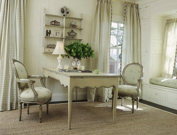 Столик в стиле прованс