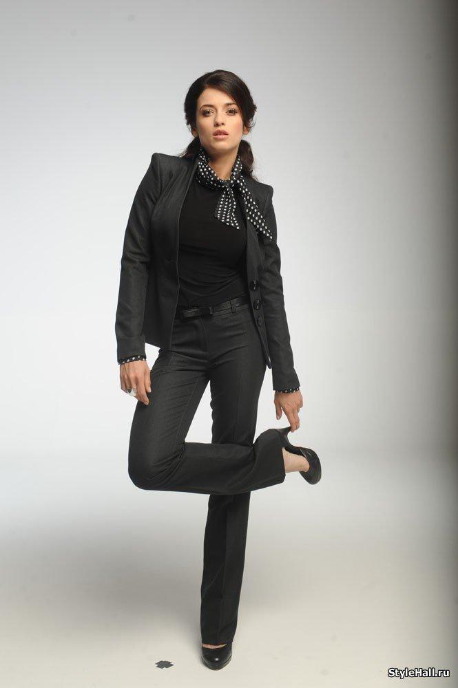 StyleHall.ru :: Pretty One» Костюм с брюками