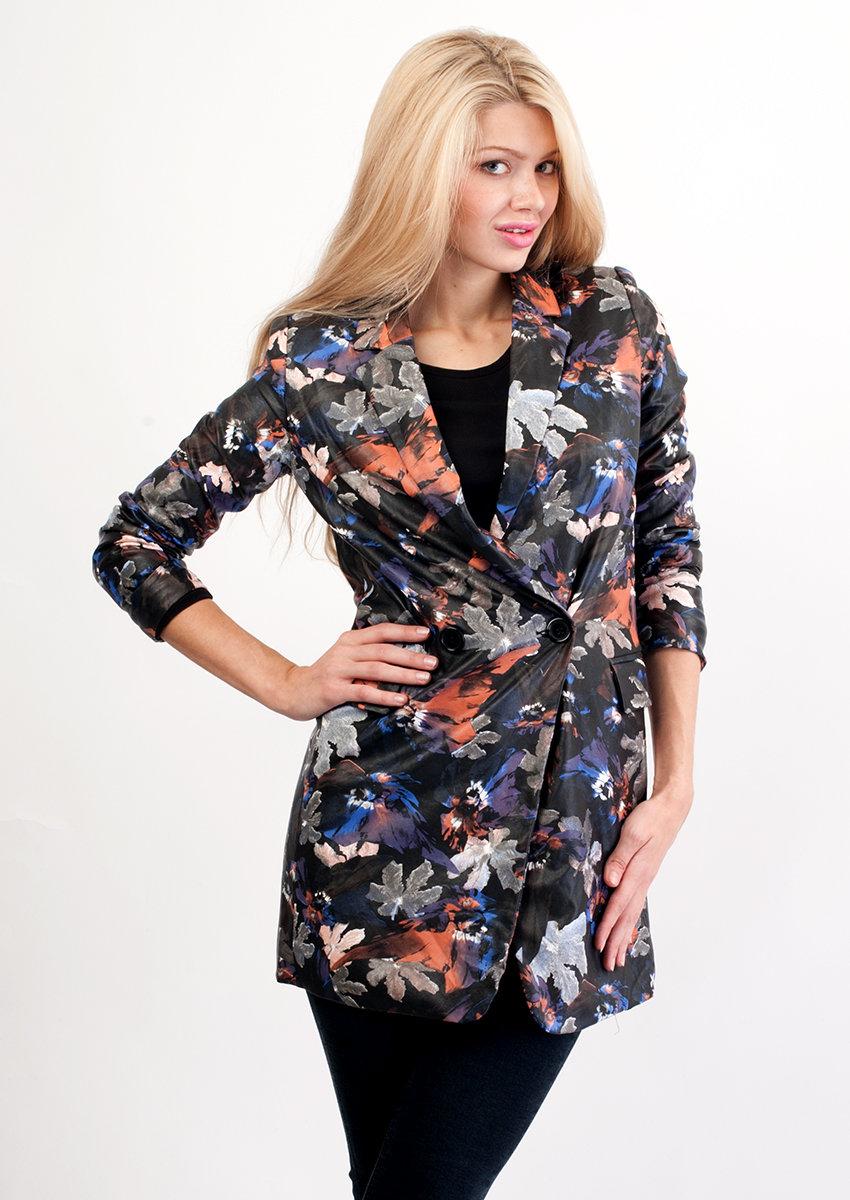 Женская куртка Zazazu 200911 в интернет-магазине Zazazu.ru.